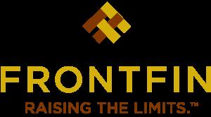 FrontFin logo